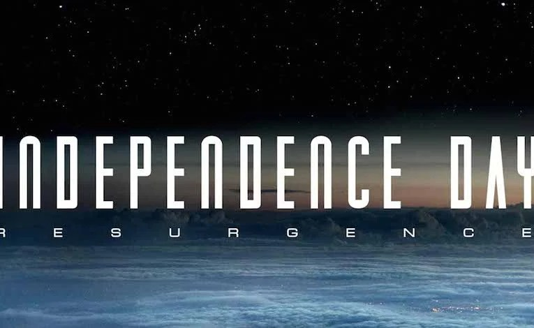 Geek Review:  Independence Day:  Resurgence