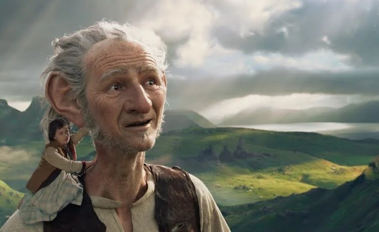 Geek Review:  The BFG