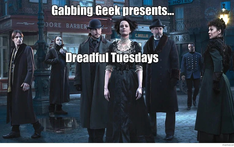 "Penny Dreadful ""Good And Evil Braided Be"""