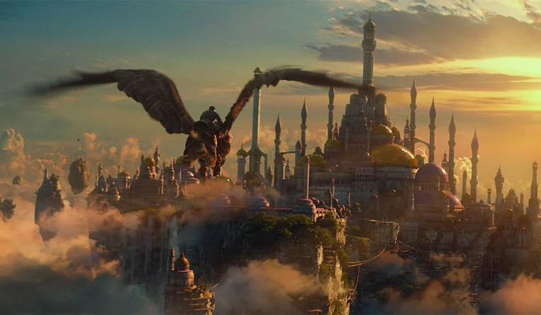Geek Review:  Warcraft (NO SPOILERS)