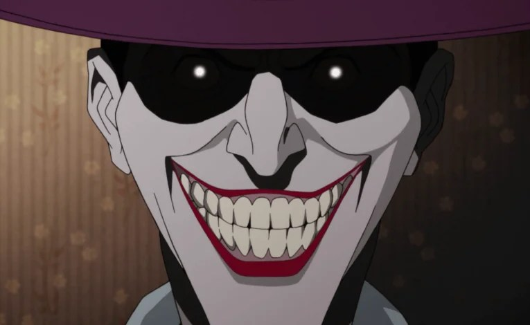 Batman: The Killing Joke Spoiler Free Movie Review