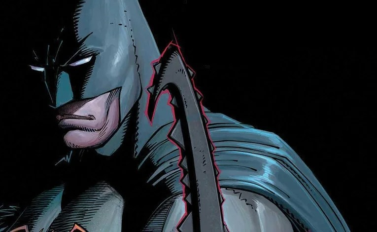 A Spoiler Free Look At Scott Snyder's Return With All-Star Batman #1