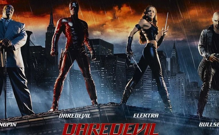 Was Affleck's Daredevil Really That Bad?