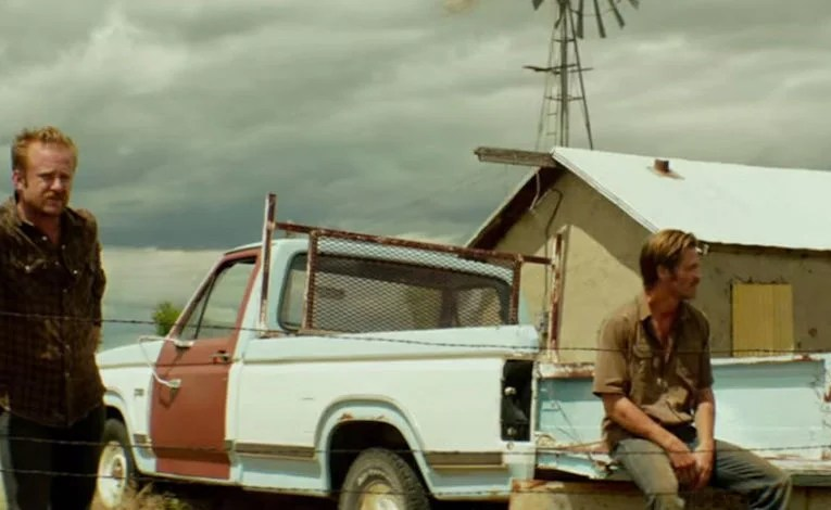 Geek Review:  Hell Or High Water