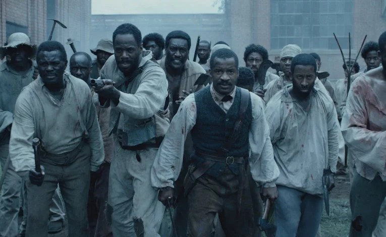 Geek Review:  Birth Of A Nation