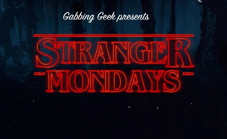 """Stranger Things """"The Battle Of Starcourt"""""""