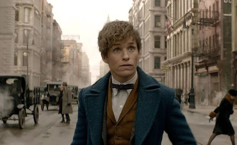 Geek Review:  Fantastic Beasts And Where To Find Them
