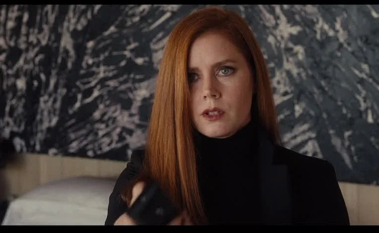 Geek Review:  Nocturnal Animals