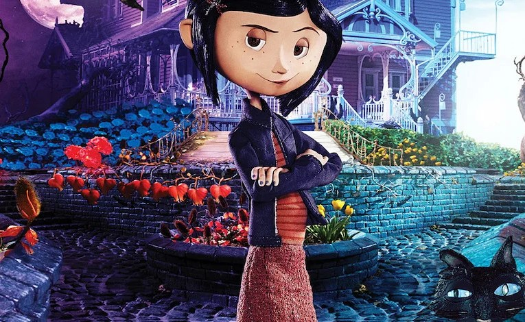Late Geek Review:  Coraline