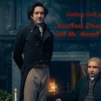 """Jonathan Strange & Mr. Norrell """"Arabella"""""""