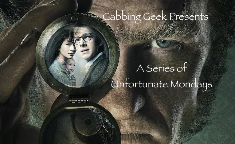 """A Series Of Unfortunate Events """"The End"""""""