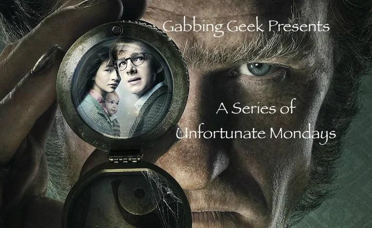 """A Series Of Unfortunate Events """"The Ersatz Elevator Part 1"""""""