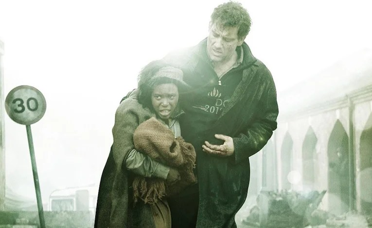 Late Geek Review:  Children Of Men