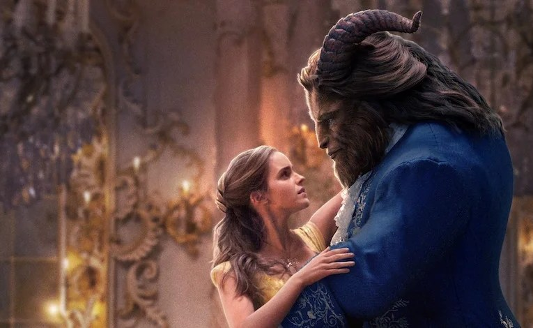 Geek Review:  Beauty And The Beast
