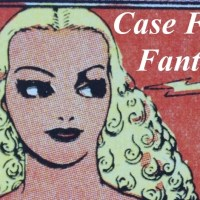 Slightly Misplaced Comic Book Heroes Profile #110:  Fantomah