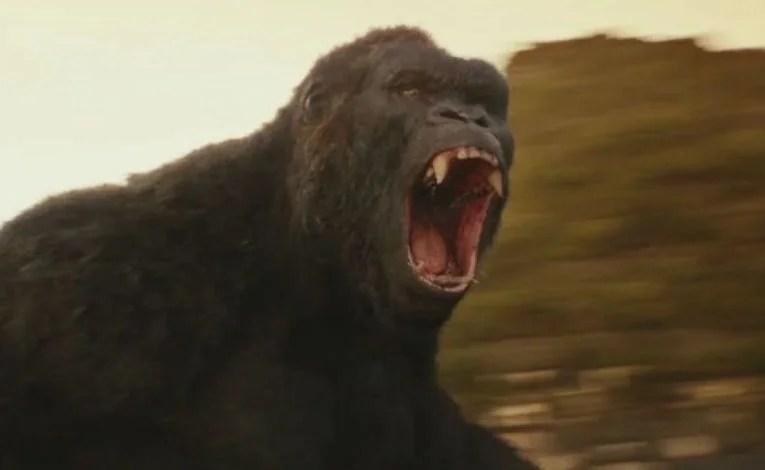 Geek Review:  Kong: Skull Island