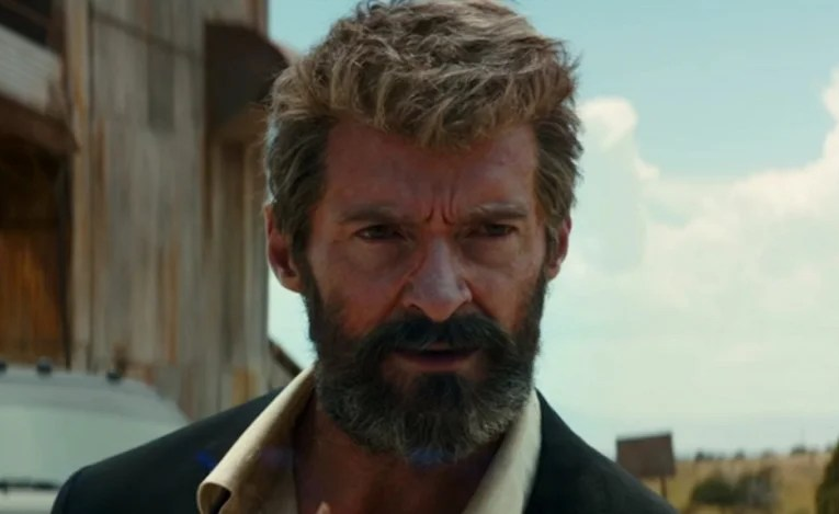 Geek Review:  Logan