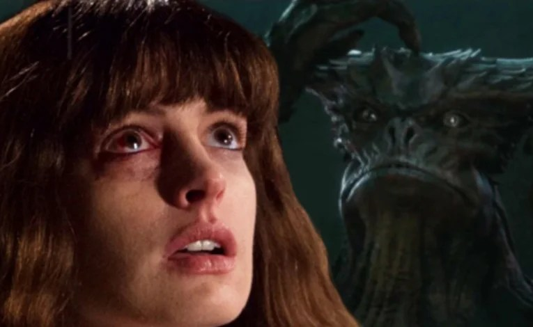 Geek Review:  Colossal