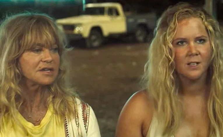 Geek Review:  Snatched