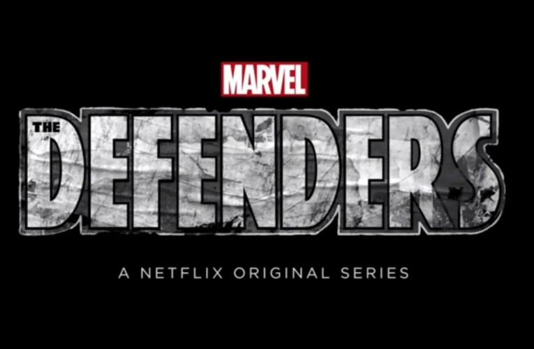 Trailer Time:  The Defenders