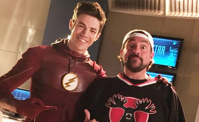 Podcast Reaction:  Need A Flash Director Edition