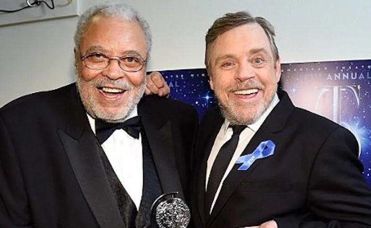 Podcast Reaction:  The Tony Awards?  Really?