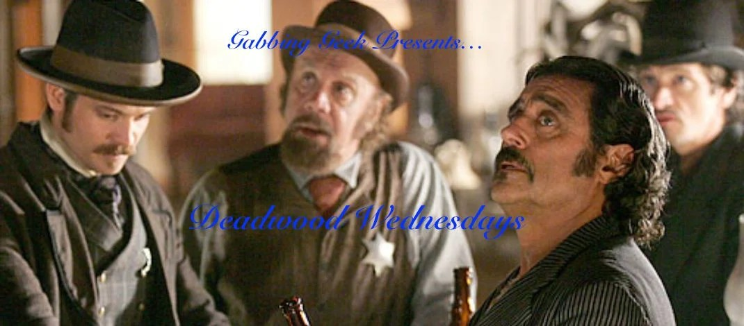 "Deadwood ""Complications"""