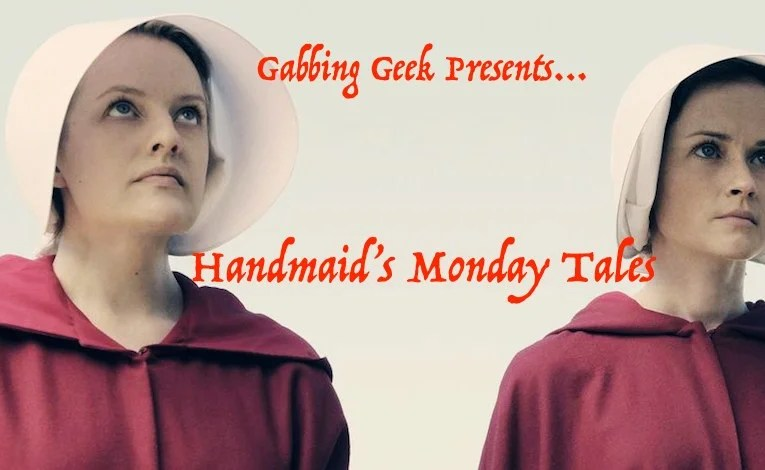 "The Handmaid's Tale ""Liars"""