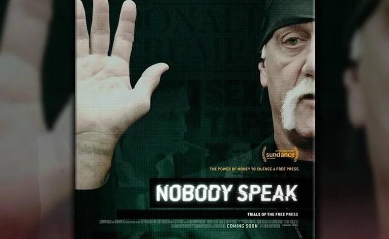 Geek Review:  Nobody Speak: Trials Of The Free Press