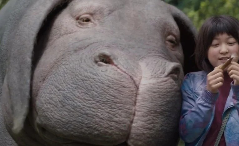 Geek Review:  Okja