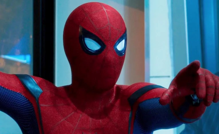 Geek Review:  Spider-Man: Homecoming