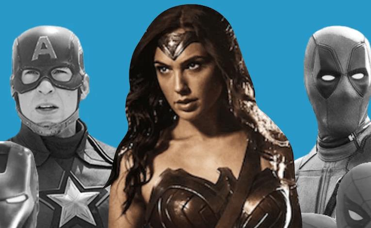 Wonder Woman Box Office Chat