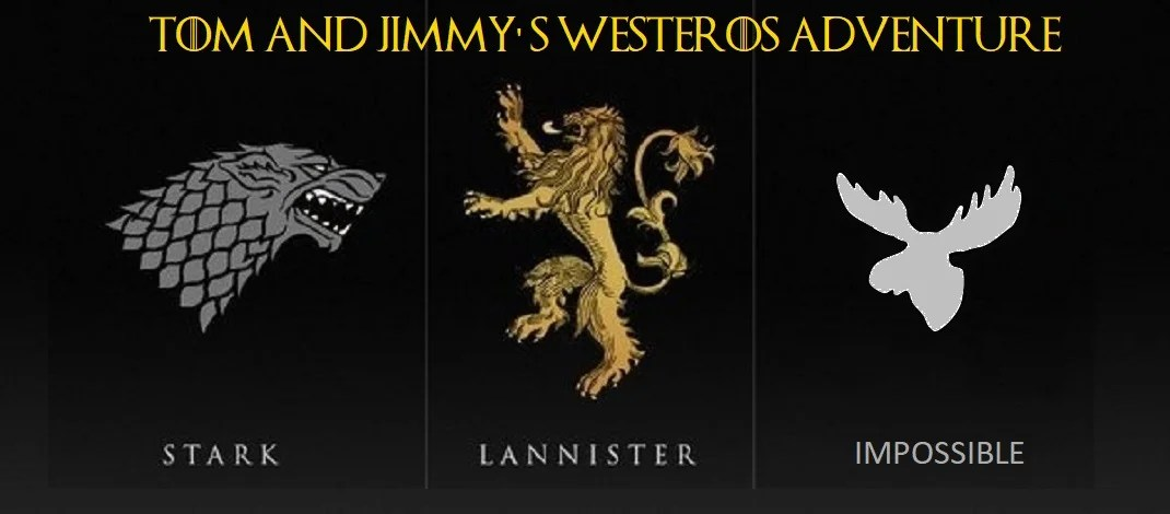 The Westeros Watch Part Two