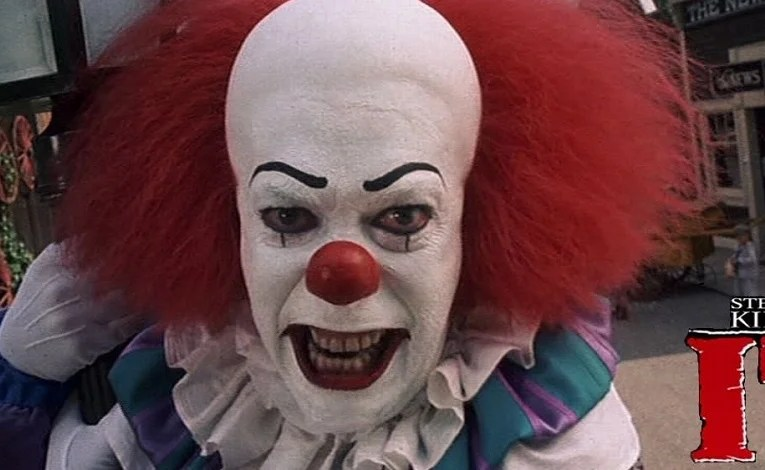 Stephen King's IT (1990) Revisited