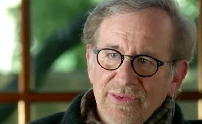 Geek Documentary Review:  Spielberg