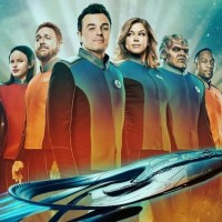 Why Am I Still Watching The Orville?