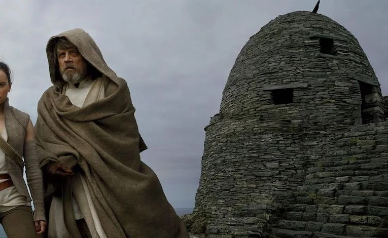 Geek Review:  The Last Jedi