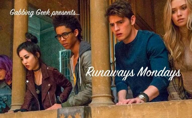 "Runaways ""Reunion"""