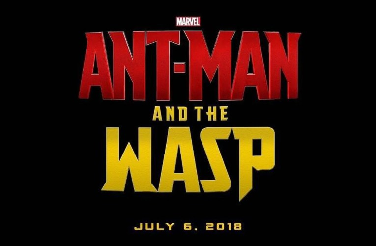 Watson Reviews: Ant-Man and the Wasp (Spoiler Free)