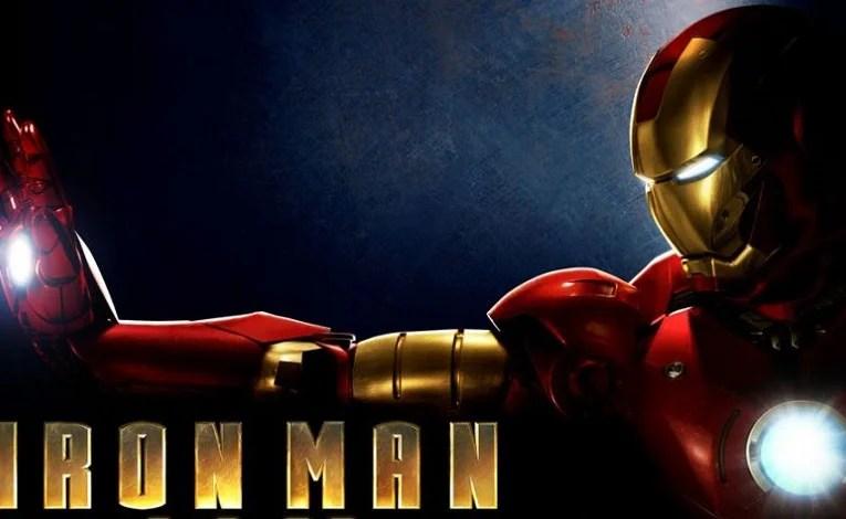 MCU Rewatch Issue #1: Iron Man