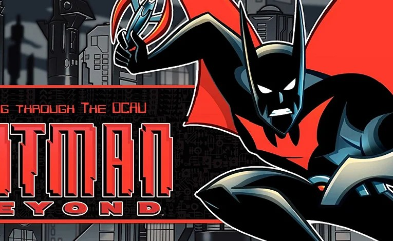 Going Through The DCAU Part Sixty-One