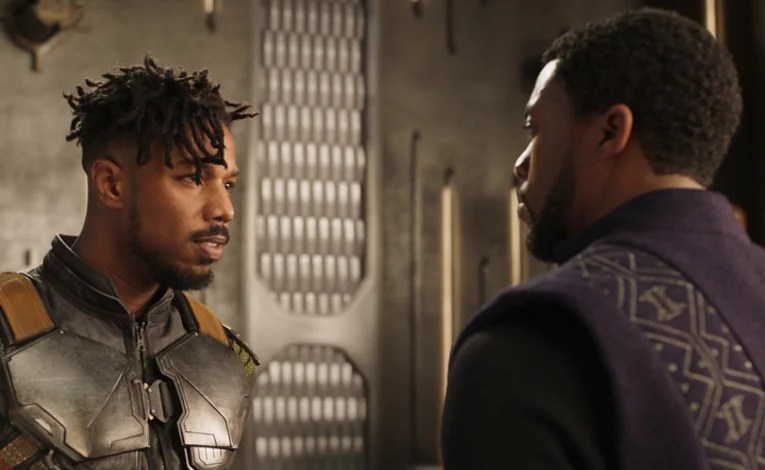 Geek Review:  Black Panther