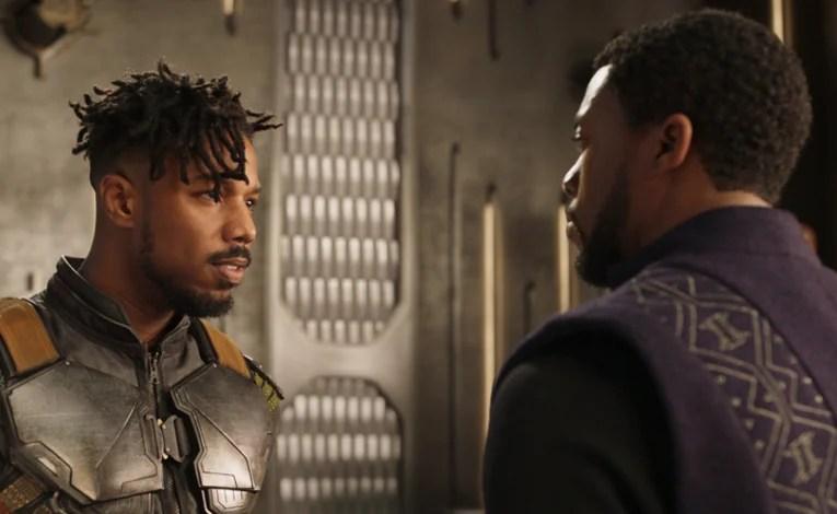Geek Review:  Black Panther