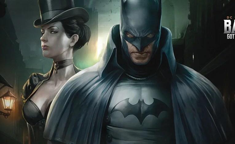 Medium Movement: Batman – Gotham By Gaslight