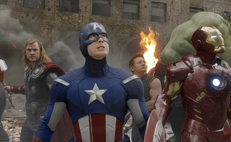 MCU Rewatch Issue #6: The Avengers