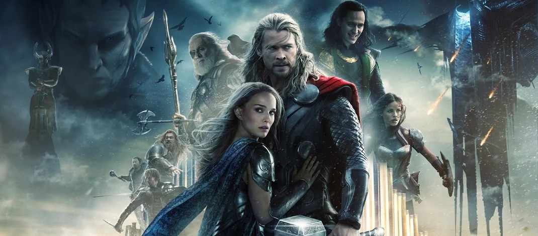 MCU Rewatch Issue #8: Thor: The Dark World