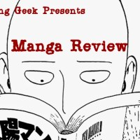 Gabbing Geek Manga Review:  One-Punch Man Volume 2