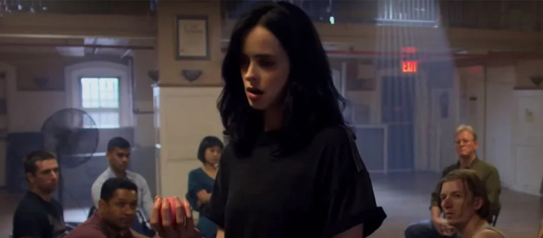 Geek TV Review:  Jessica Jones Season 2