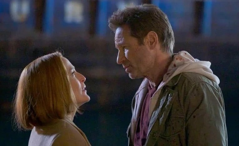 X-Files:  Well, It Went Better This Time