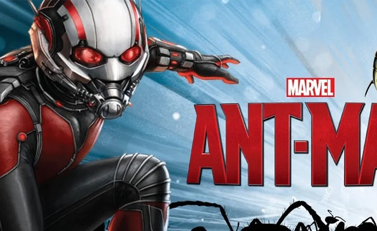 MCU Rewatch Issue #12: Ant-Man